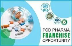 Pharma Franchise In Mejoram