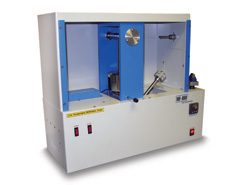 Low Temperature Brittleness Tester, परीक्षण उपकरण - Polytech Instruments  Private Limited, Thane   ID: 14751947112