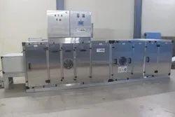 Stainless Steel Engineered Dehumidifier
