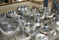 Hot Rolled Stainless Steel Sock Olets