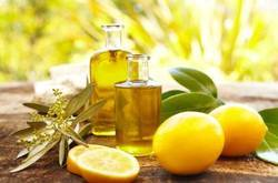 Lemon Dishwash Fragrance