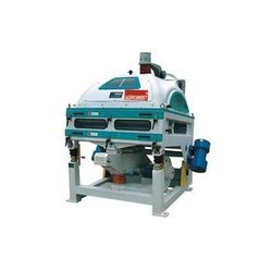 Gravity Rice Destoning Machines