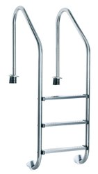 Overflow Swimming Pool Ladders
