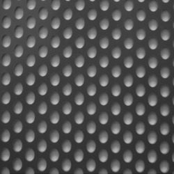 Circular Perforated Sheets