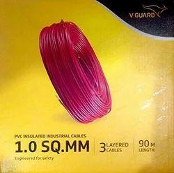 V- Guard Wire 1.5mm