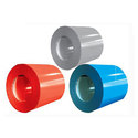 Colour Coated Coil