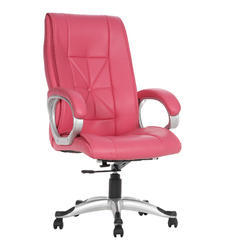 Executive Pink Chair