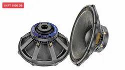 Sweton 18 PT 1000 DB Bass Speaker, Size/Dimension: 18