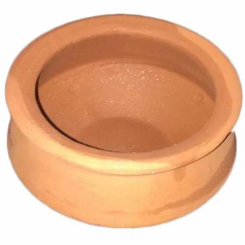 250ml Clay Handi