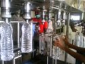 PET BOTTLE FILLING MACHINE (Semi Automatic)