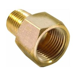 Brass & SS Reducer & Adapter