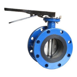 Butterfly Valve for Chemical Industry