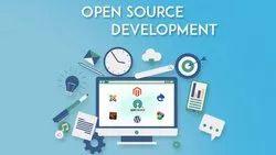 Open Source Web Designing