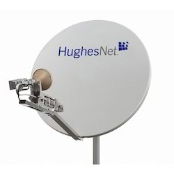 Satellite Internet Connectivity Service