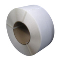 Regular White PP Strap Roll