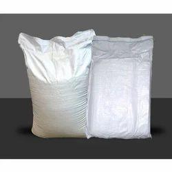 White HDPE Woven Sacks