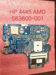 HP 4445s AMD Laptop Motherboard