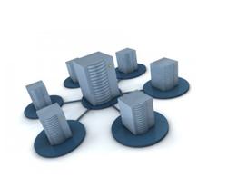 HO Data Consolidation Software