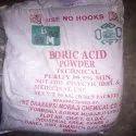 Boric Acid Powder