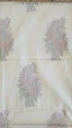 Hand Block Printed Cotton Dohar Blankets