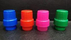Plastics Liquid Detergent Caps