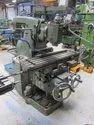 Used Vilh Pedersen VPU 1 Milling Machine - ISO 40 Condition Used Brand Vilh Pedersen Model