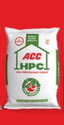 ACC High Performance Cement