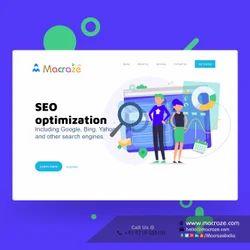 SEO & Search Marketing