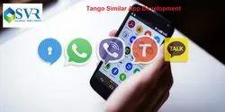 Tango Similar App Development