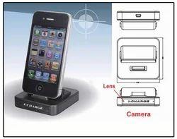 Spy Camera In I-Phone