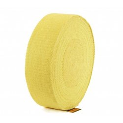High Silica Woven Tape