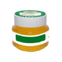 Aloe Vera Saffron Gel