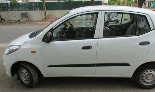 WHITE 2013 Hyundai I10 Era Cars