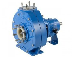 Hazardous Chemical Transfer Pump