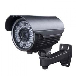 Night Vision Cylindrical Camera