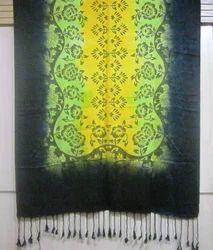 Viscose Printed Designer Shawls