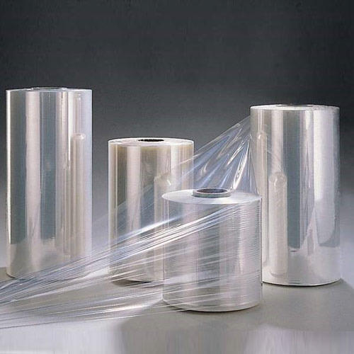 Plastic Packaging Materials