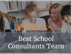 Consultant For School Education - Private School Consultant