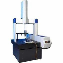 CMM Machine Up gradation Services