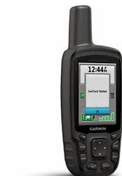 Garmin GPS 64sc Site Survey