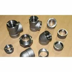 Inconel 800 Forged Fitting
