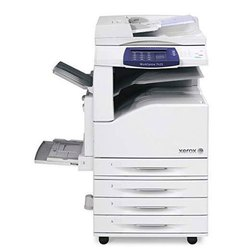 Xerox Color Photo Copier Machine