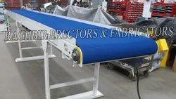Electric Belt Conveyor