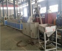 WPC Board Extrusion Making Machine (sjsz65/132)