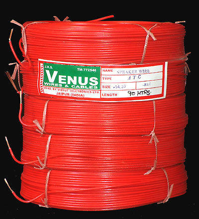 flexible wires, metal and alloy wires | vidyut teletronics limited, Attraktive mobel