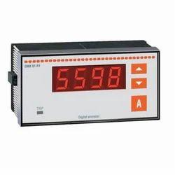 Digital Ammeters