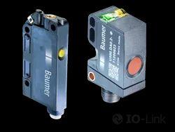 Baumer Ultrasonic Sensor UR18 URAR URAM URCK URDK