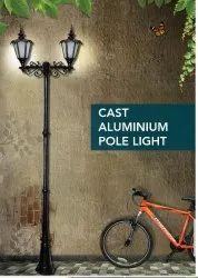 Outdoor Gate Light
