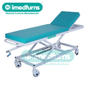 Stretcher Trolley Height Adjustable Hi Lo
