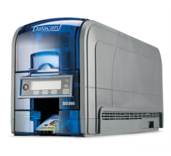 PVC Card Printer Service